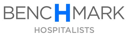 Benchmark Hospitalists Logo
